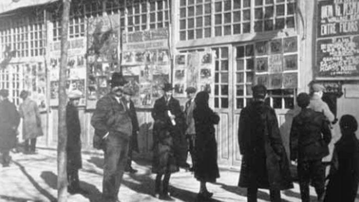 Así era la ley de espectáculos públicos en Madrid en 1900