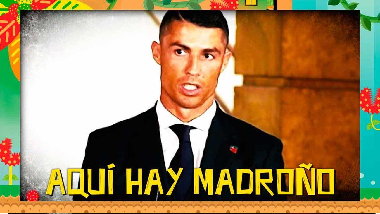 Nuevos problemas para Cristiano Ronaldo
