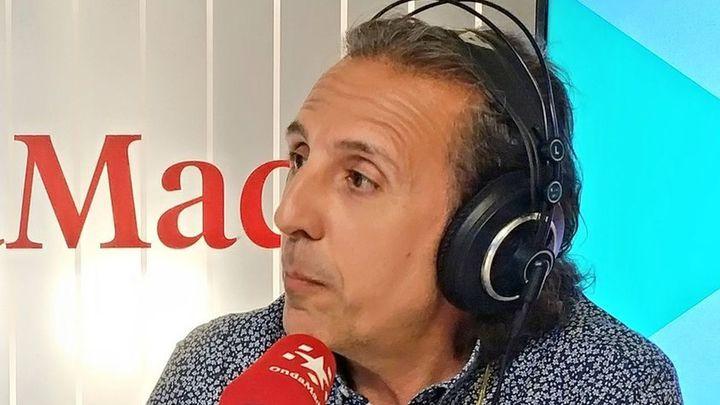 """Juan Carlos Romero  Nos presenta su disco-libro """"Rio de Rostros"""""""
