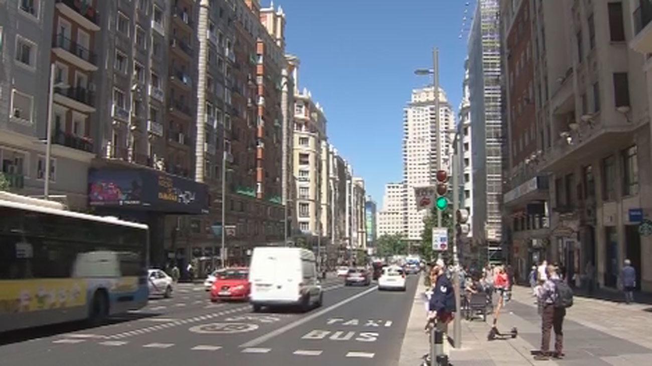 La Gran Vía busca vecinos y vuelven a crearse más viviendas familiares