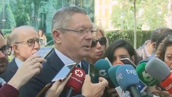 El juez desimputa a Gallardón por la operación de compra de Inassa en el 'caso Lezo'