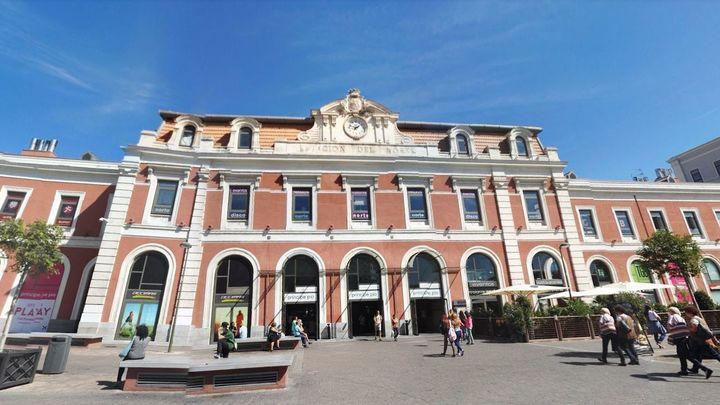 Los trenes desde Madrid al norte o a Salamanca, ahora desde Príncipe Pío