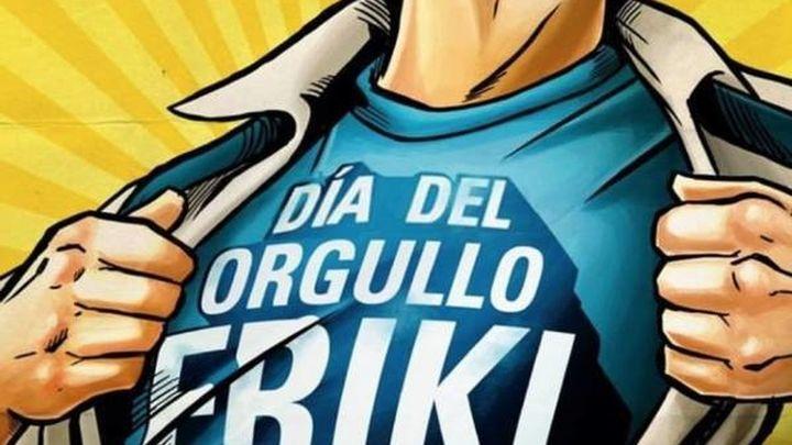 Estamos de celebración: día mundial del orgullo friki