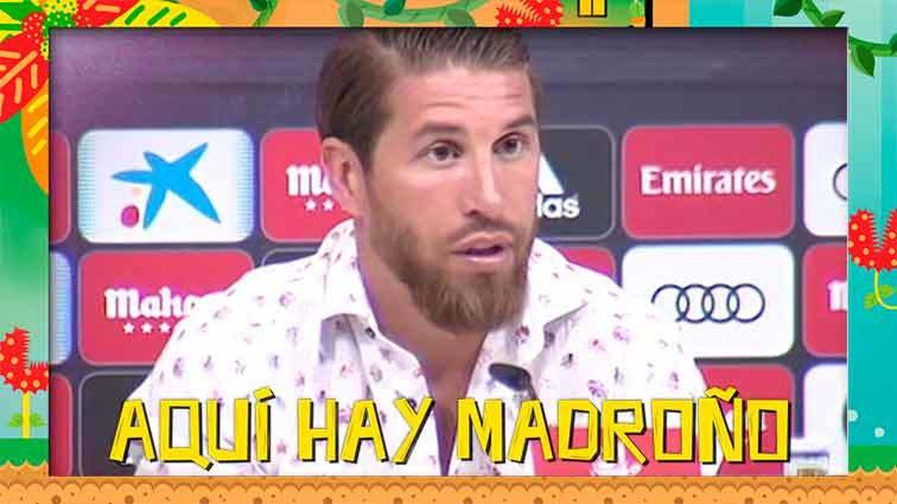 ¿Cuál es el futuro de Sergio Ramos?