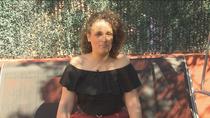 Alejandra, vivir con esclerosis múltiple desde los 17 años