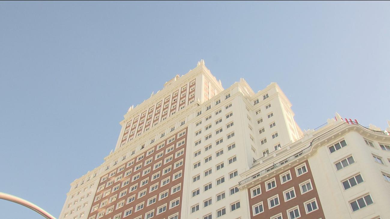 Conocemos el Hotel RIU Plaza España, que abre sus puertas en dos meses