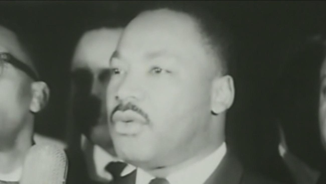 Archivos del FBI destapan la cara oculta de Martin Luther King