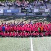 Escuela Deportiva Moratalaz, con 56 años de historia