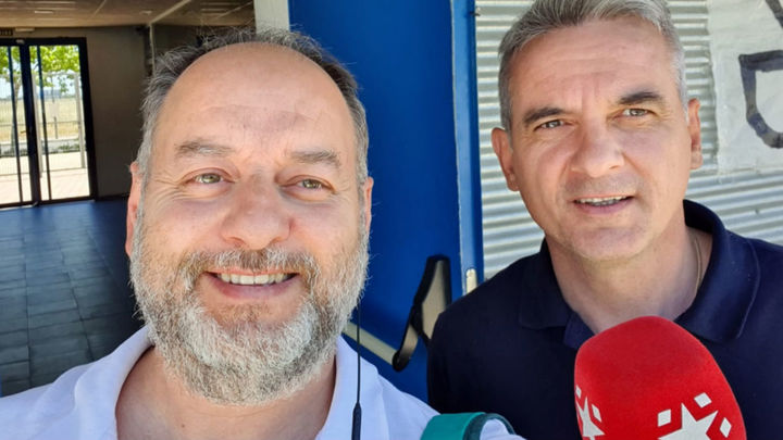 "Miguel Melgar: ""Vamos a Huelva a ganar"""