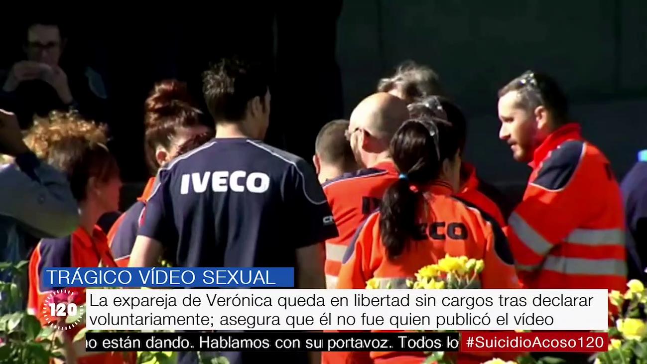 El vídeo sexual de la empleada de Iveco se difunde en páginas porno