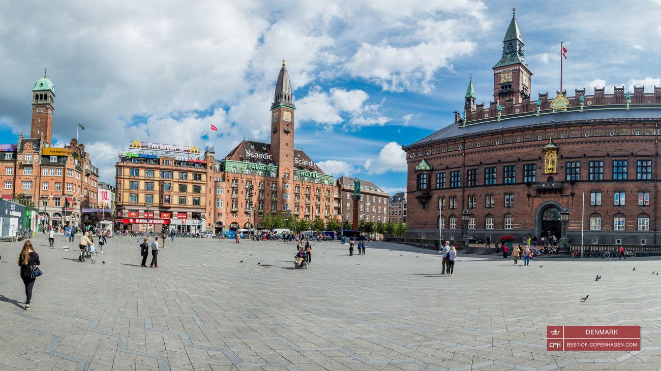 Copenhague, una escapada de fin de semana con mucho atractivo