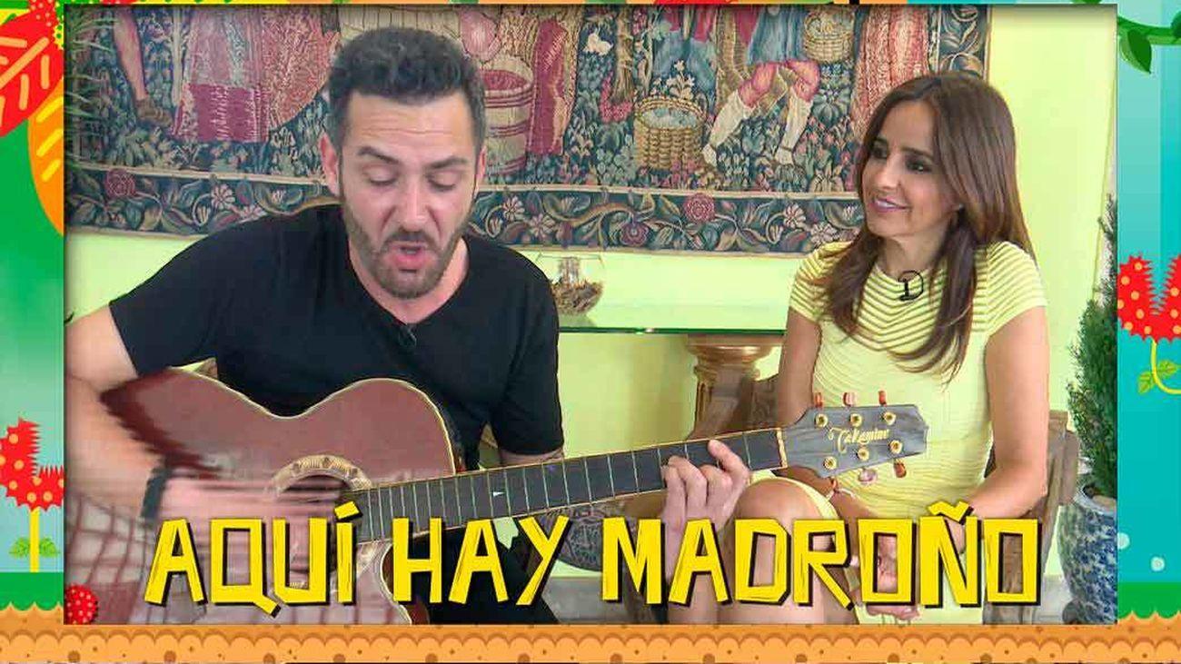 Entrevista en EXCLUSIVA a Alejandro Parreño y  ¡tiene nuevo single!