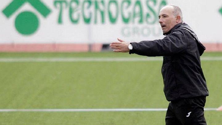 """Diego Montoya: """"El Getafe B está capacitado y motivado para remontar al Lealtad"""""""