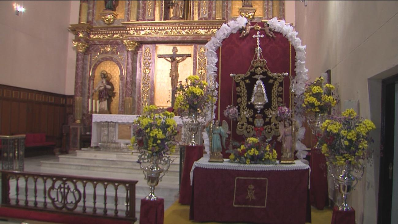 Madrid, San Sebastián de los Reyes y Torrejón de Ardoz peregrinan al Rocío