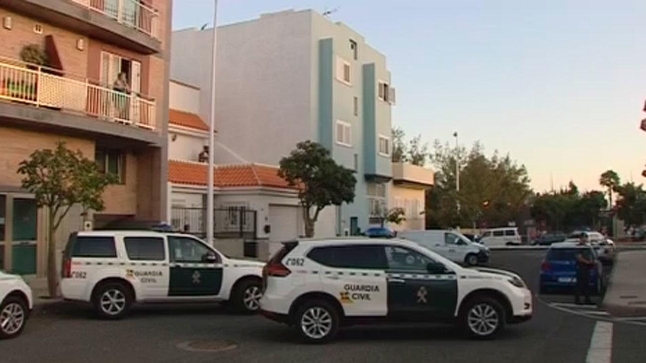 Investigan dos posibles casos de violencia machista en Valladolid y Gran Canaria