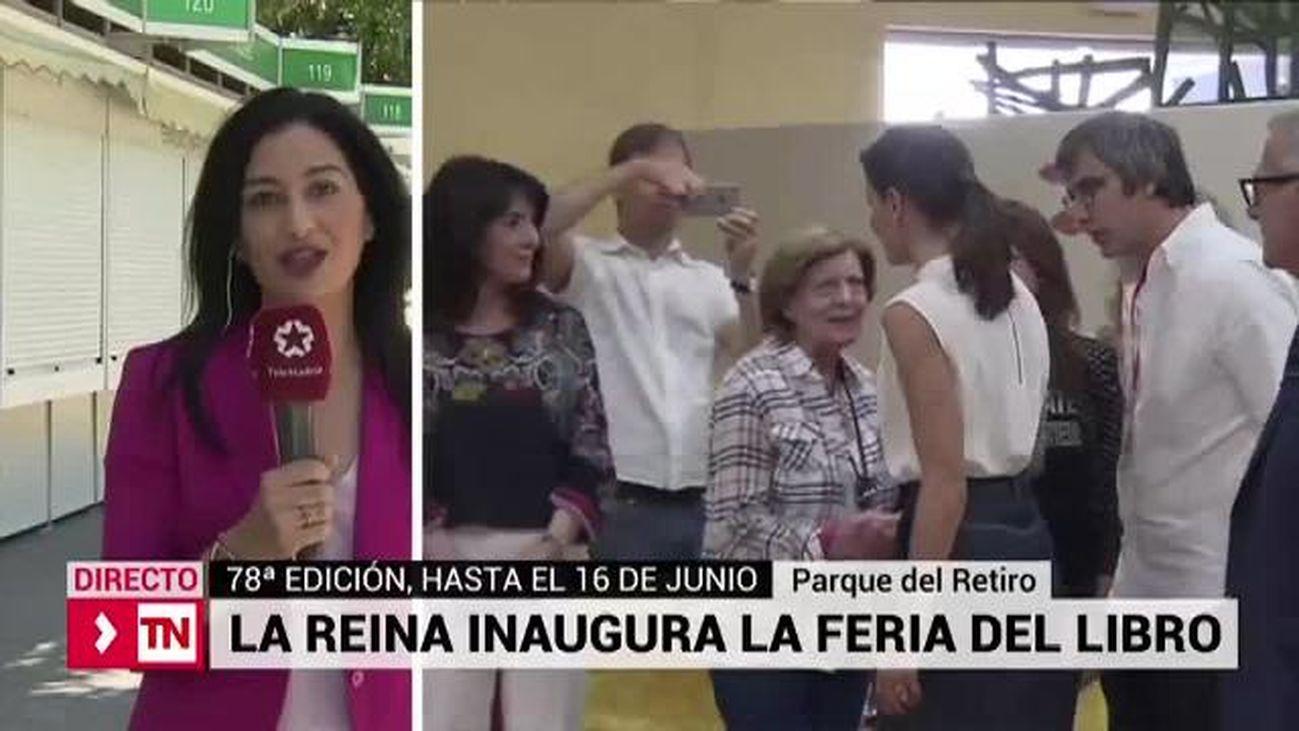 Telenoticias 1 31.05.2019