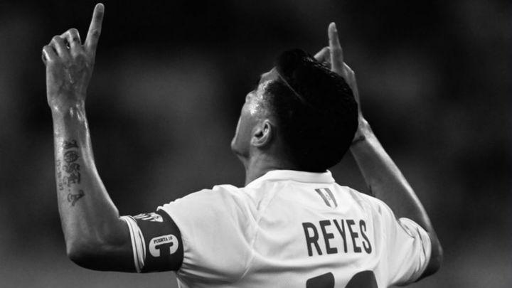 Fallece José Antonio Reyes en un accidente de tráfico