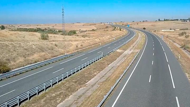 El Estado pagará 45,6 millones por el rescate de la autopista Madrid-Toledo