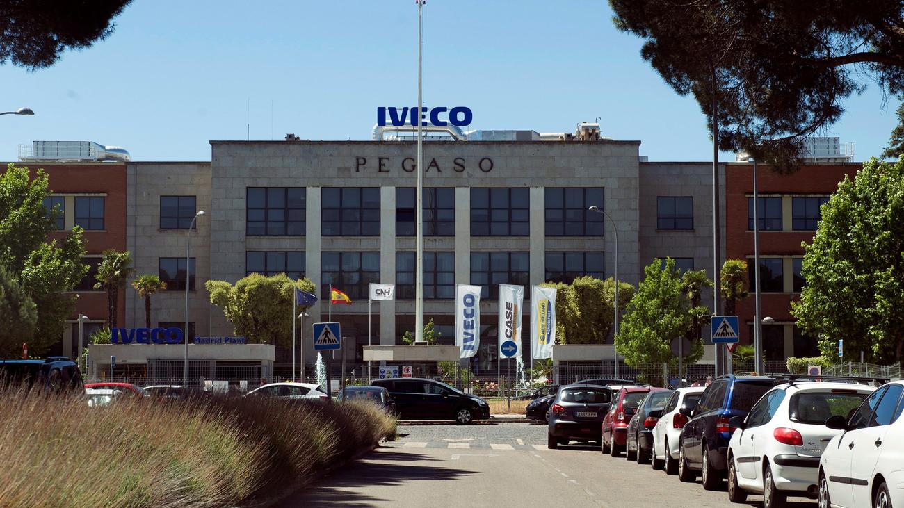 La policía investiga a otra expareja por el suicidio de la empleada de Iveco