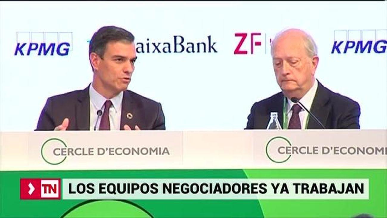Telenoticias Fin de Semana 01.06.2019