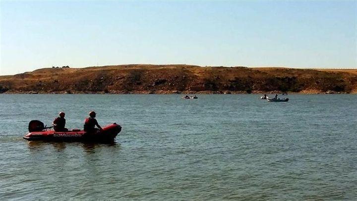 Localizados los cuerpos de los pescadores desaparecidos en Mequinenza