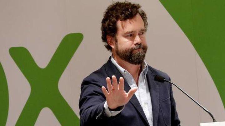 Entrevista a Iván Espinosa de los Monteros, diputado y vicesecretario de Relaciones Internacionales de Vox