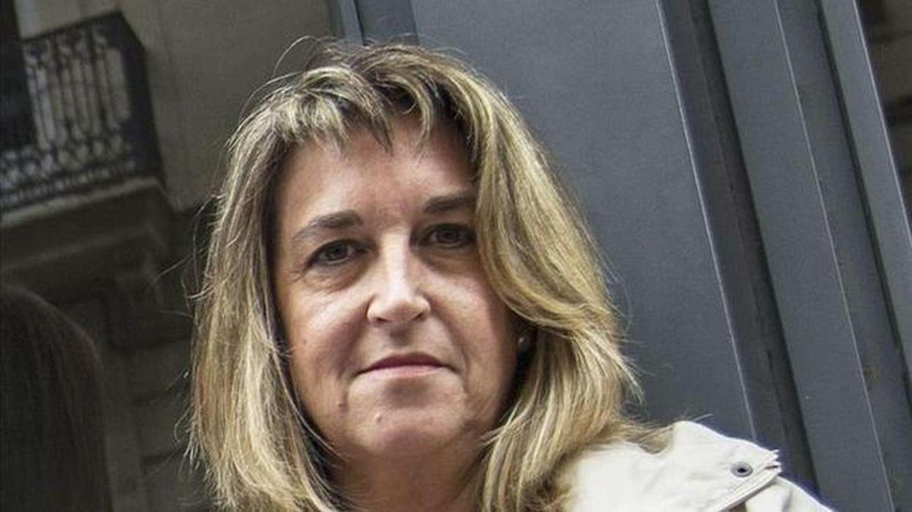 Hablamos con Ana Novella, presidenta de Stop Accidentes