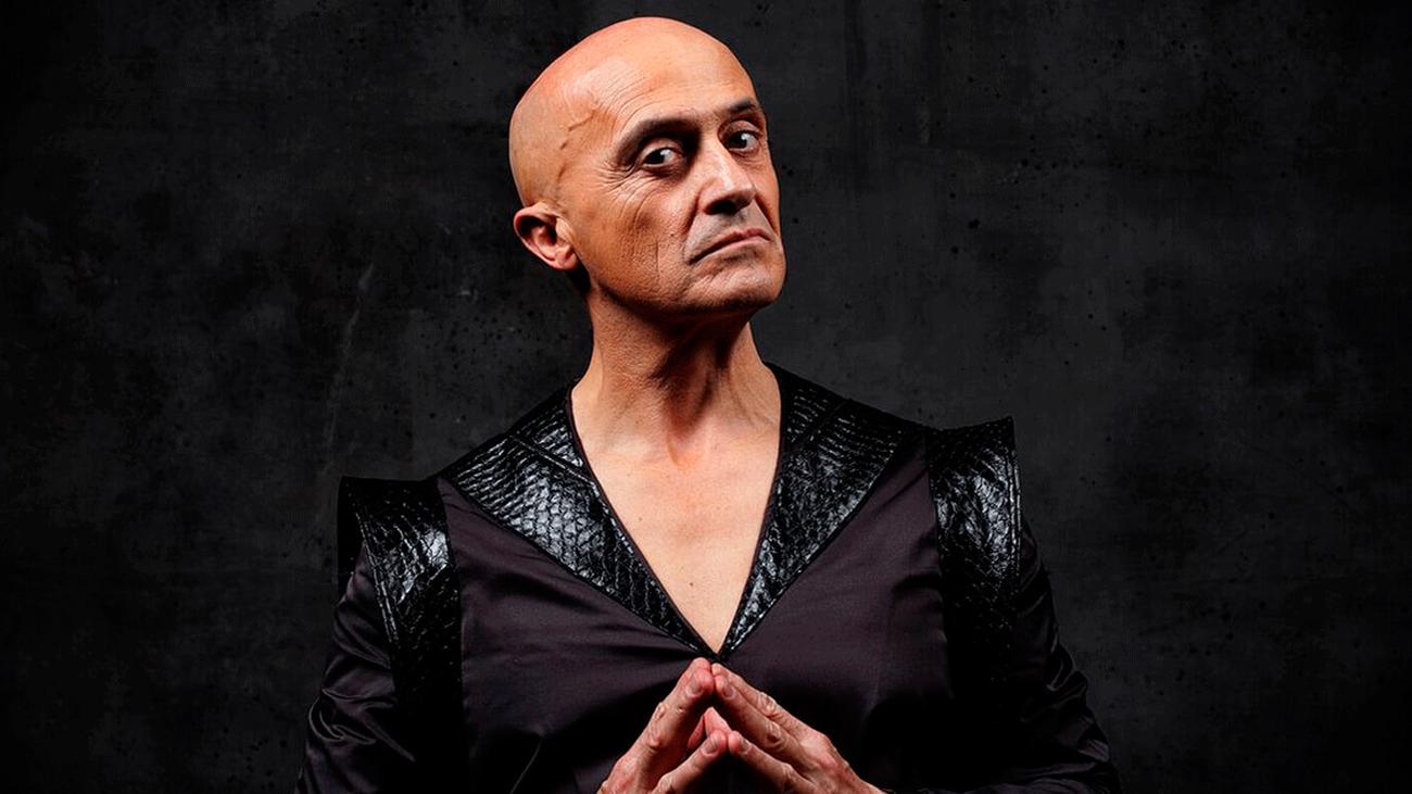 'El viaje', la nueva comedia galáctica de Pepe Viyuela en Madrid