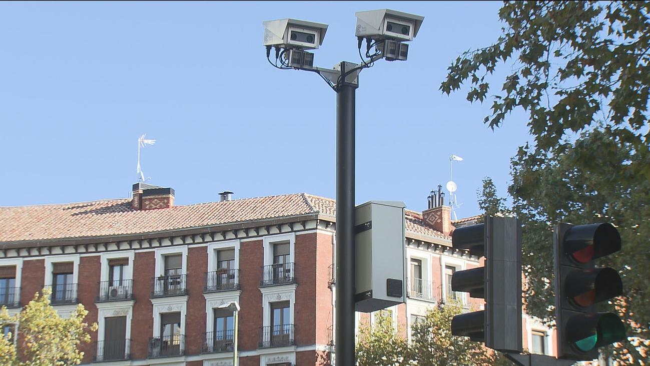 El Ayuntamiento anulará más de 6.000 multas de Madrid Central por un error
