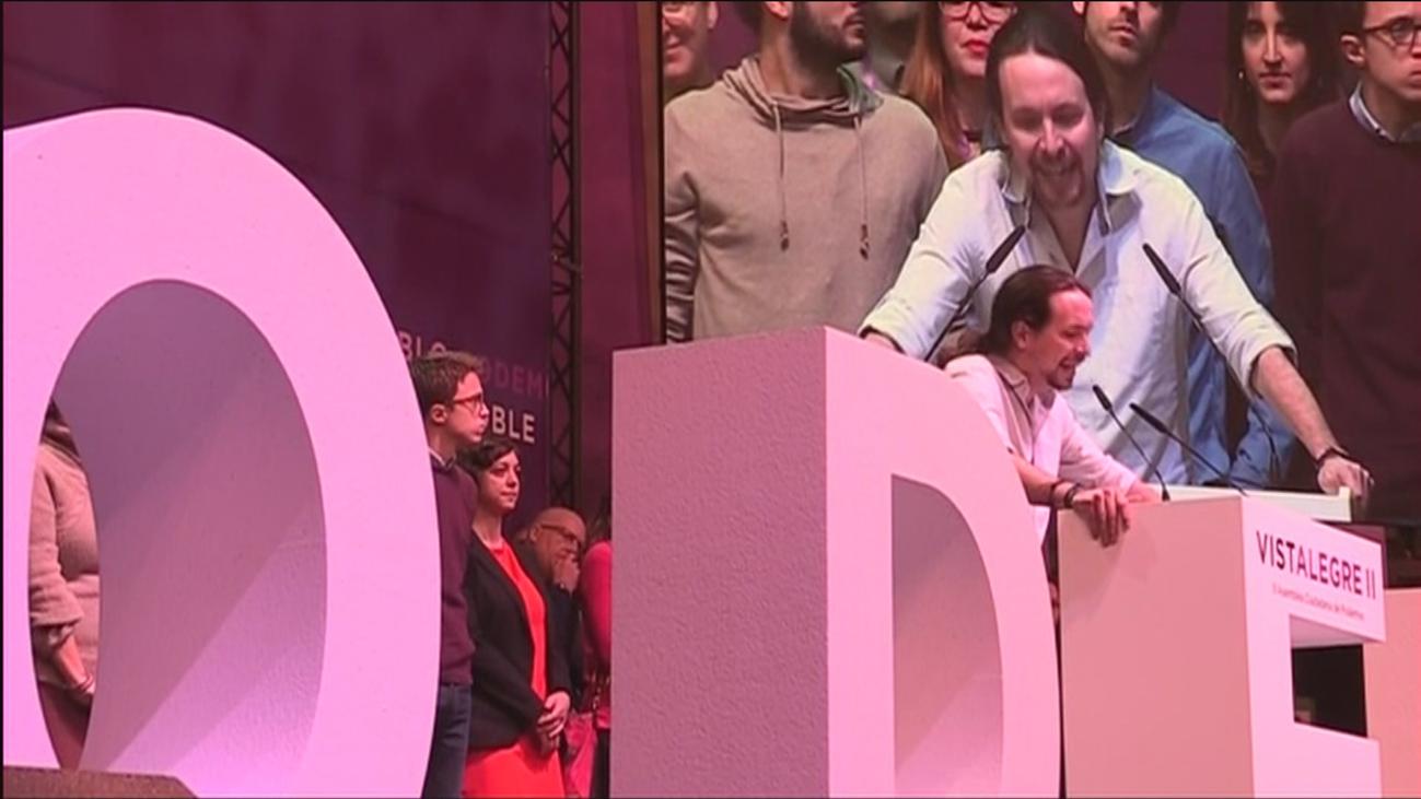 Crisis en Podemos: Iglesias convoca el Consejo Ciudadano este sábado