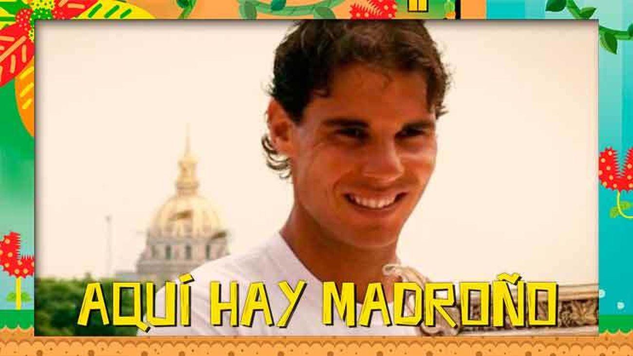 ¿Cuántos ceros tiene Rafael Nadal en su cuenta corriente?
