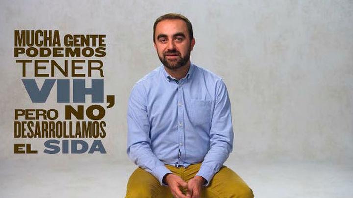 Telemadrid dedica un programa especial de 'Eso no se pregunta' a las personas afectadas con VIH