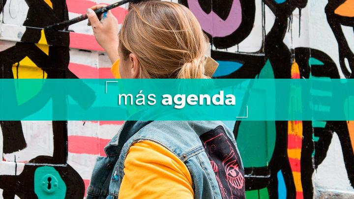 """La agenda alternativa: canta con Ed Sheeran, disfruta del teatro experimental y vive """"Pinta Malasaña"""""""