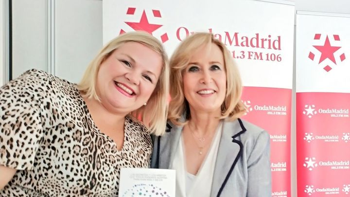 Aprendemos a envejecer con Catalina Hoffmann, autora de 'Siempre Joven'