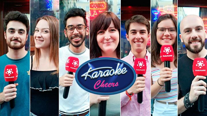 Nuevas voces de Madrid: semana del 4 de junio al 11 de junio