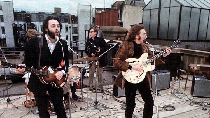 El día en que McCartney apagó la luz