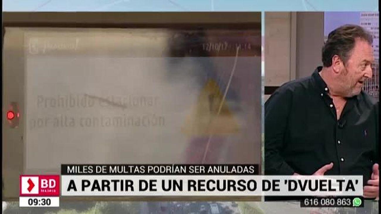 Buenos Días Madrid (8:30 - 10:30) 05.06.2019