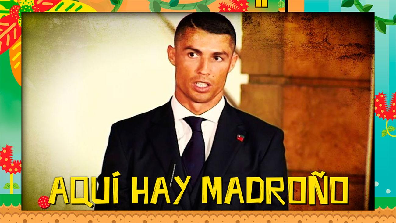 La última hora de la denuncia por violación a Cristiano Ronaldo