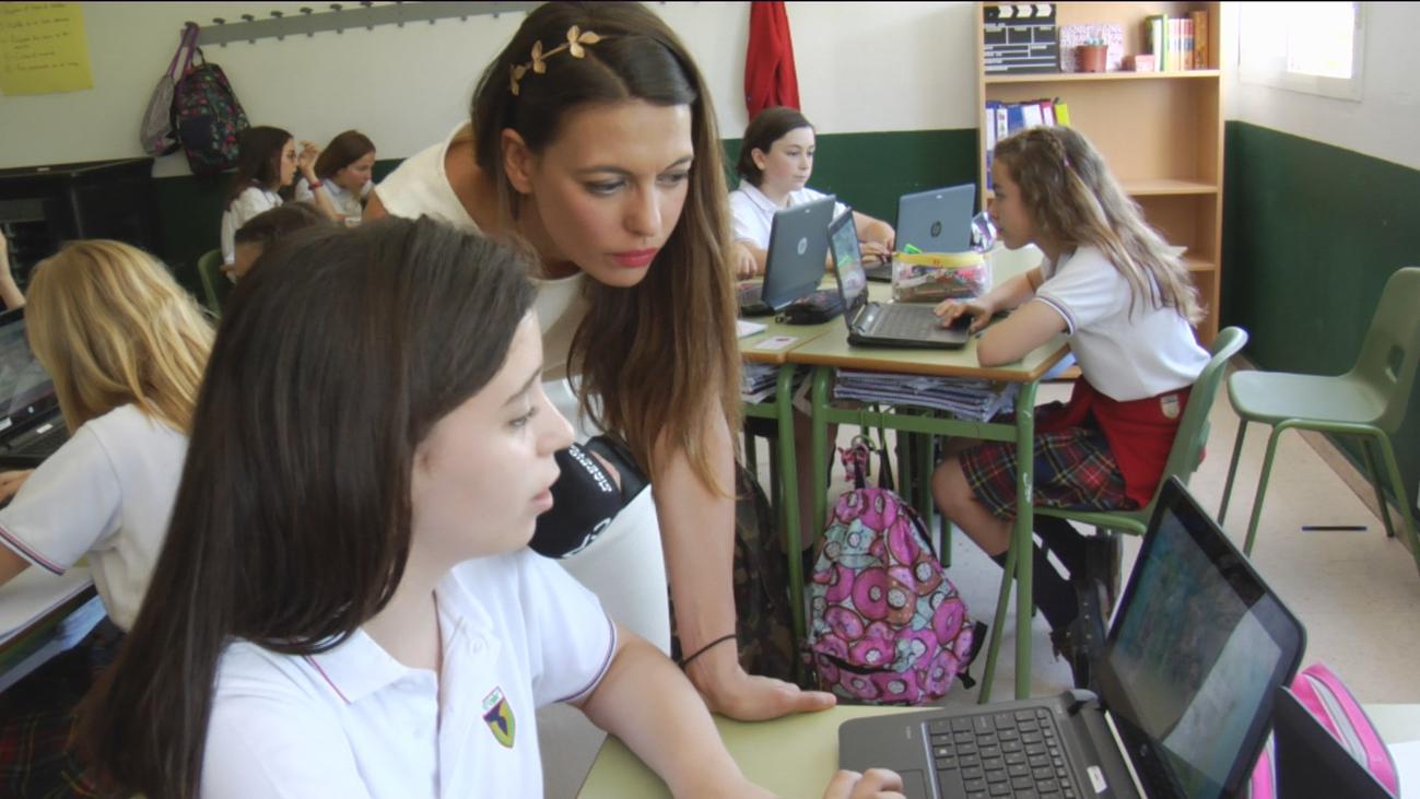 El método antibullying 'Kiva' llega a las aulas madrileñas