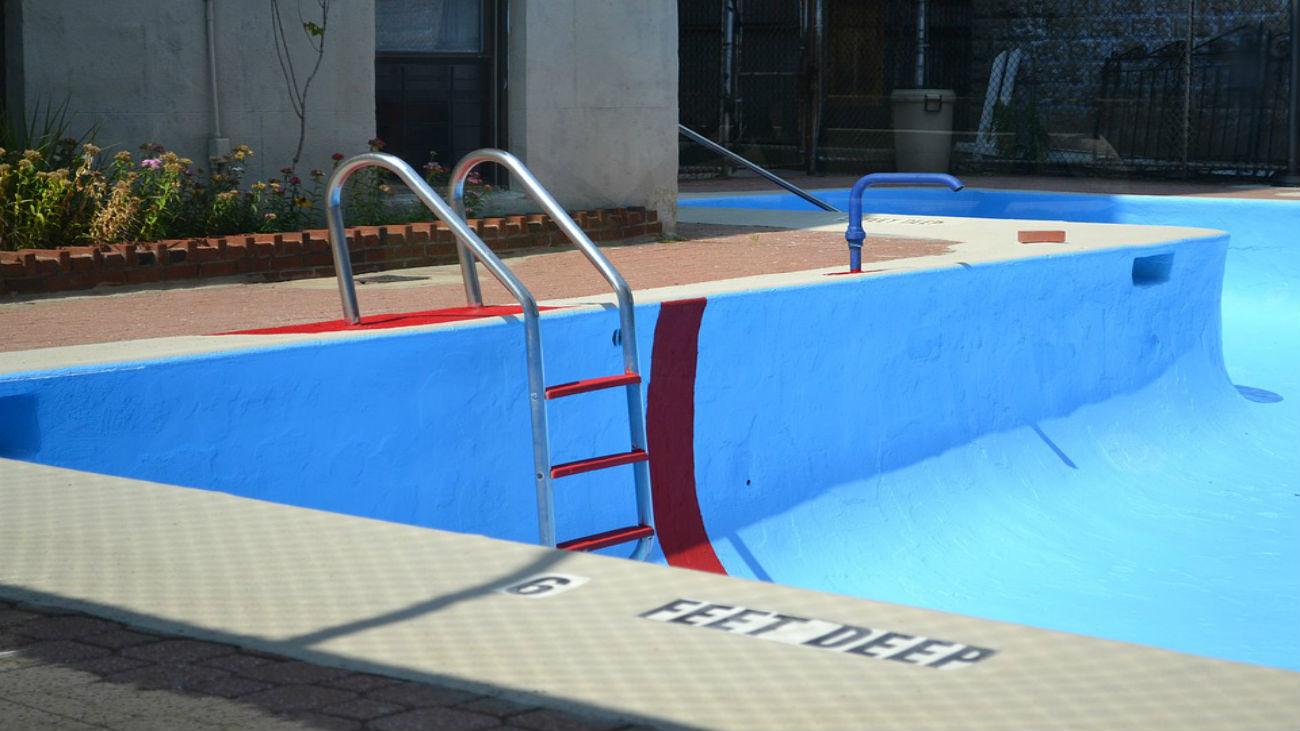 Abren todas las piscinas municipales, menos la de Ciudad Lineal
