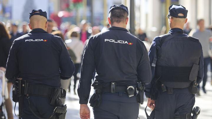 La seguridad en la Comunidad de Madrid se refuerza con 1.852 nuevos policías nacionales