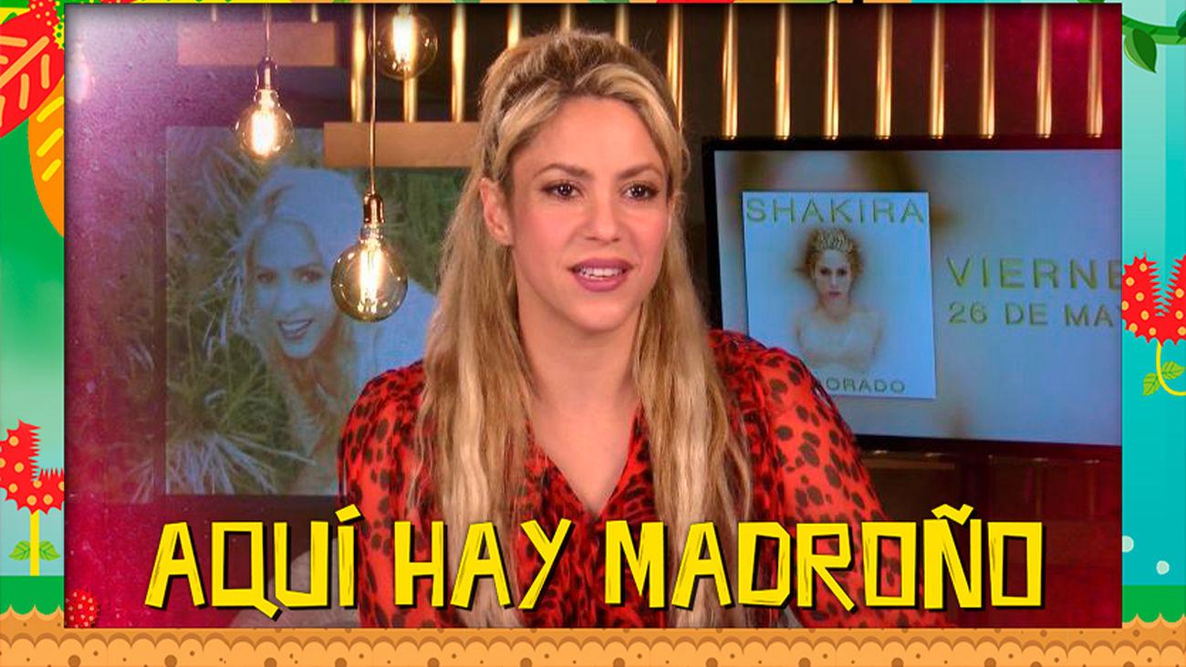 Shakira declara por un supuesto fraude fiscal