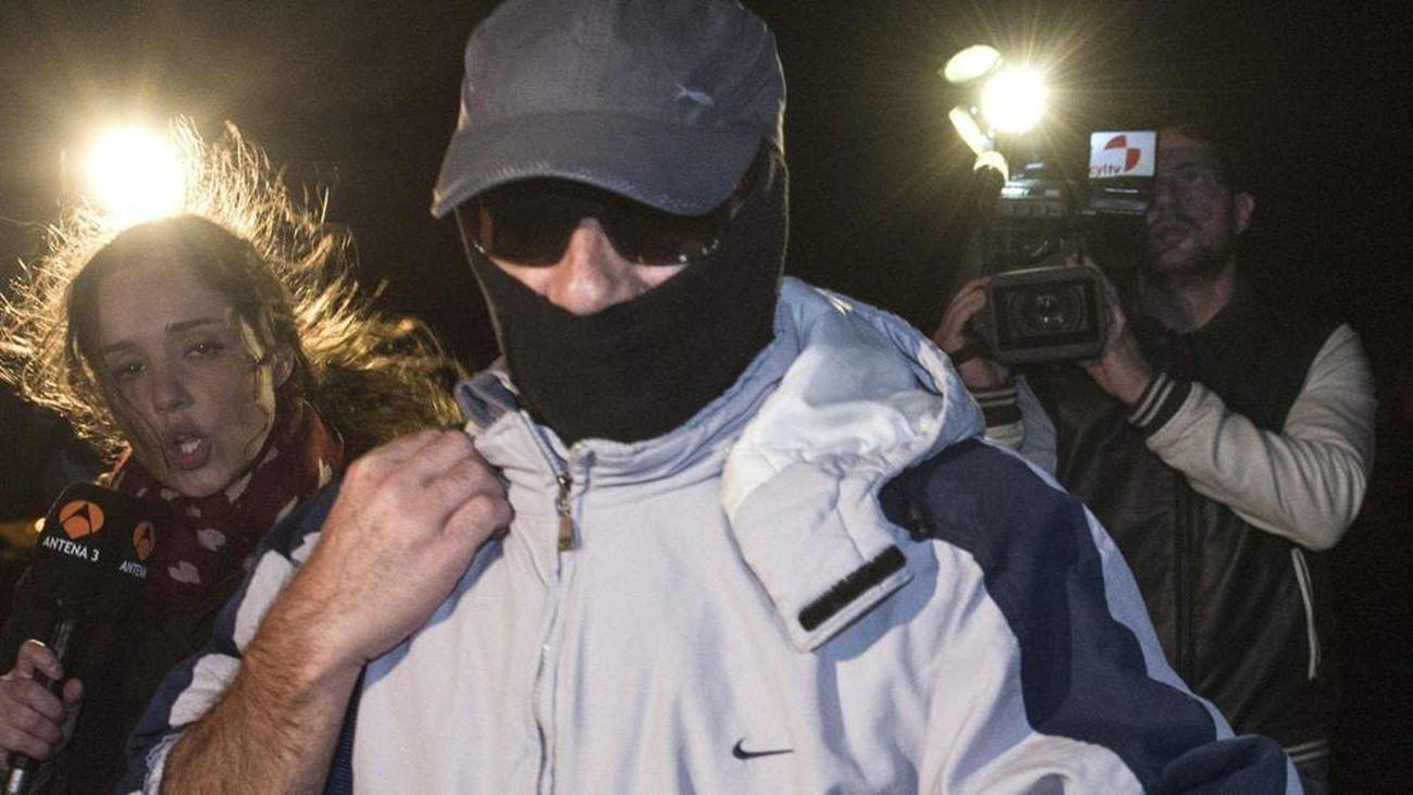 El Supremo confirma que el 'violador del ascensor' no tendrá permisos en 24 años