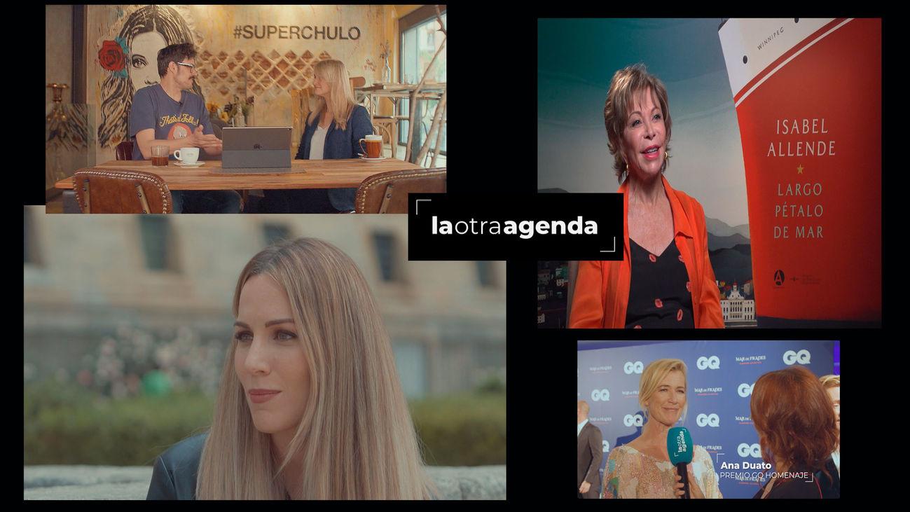 La Otra Agenda 07.06.2019
