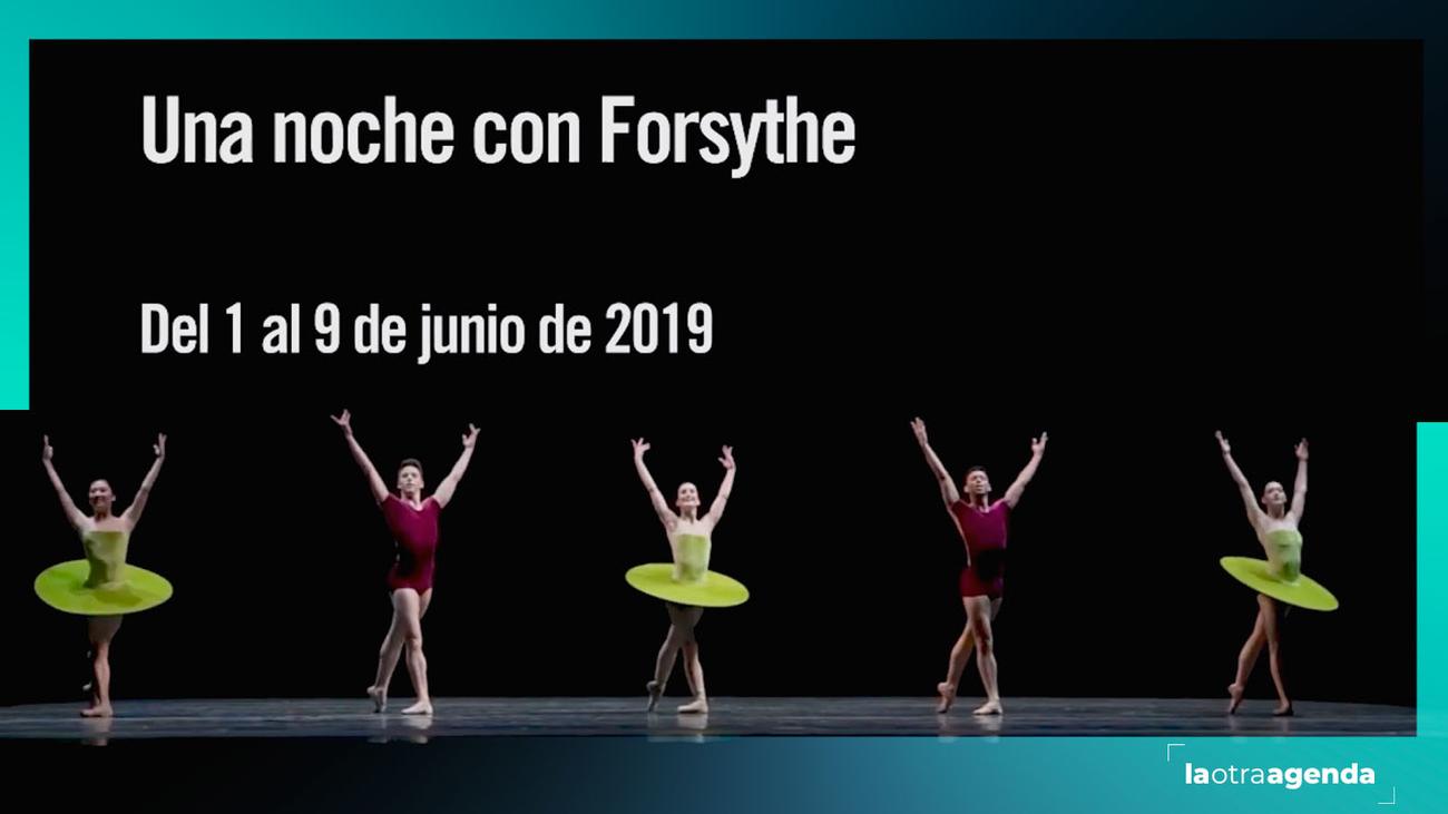 Disfruta de PHotoEspaña, de los festivales de música y de la mejor danza contemporánea