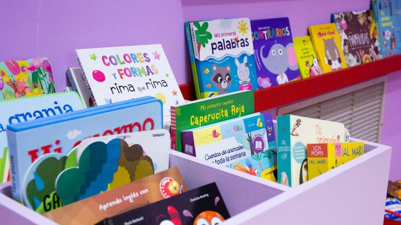 La Feria del Libro de Madrid se vuelca en la literatura infantil