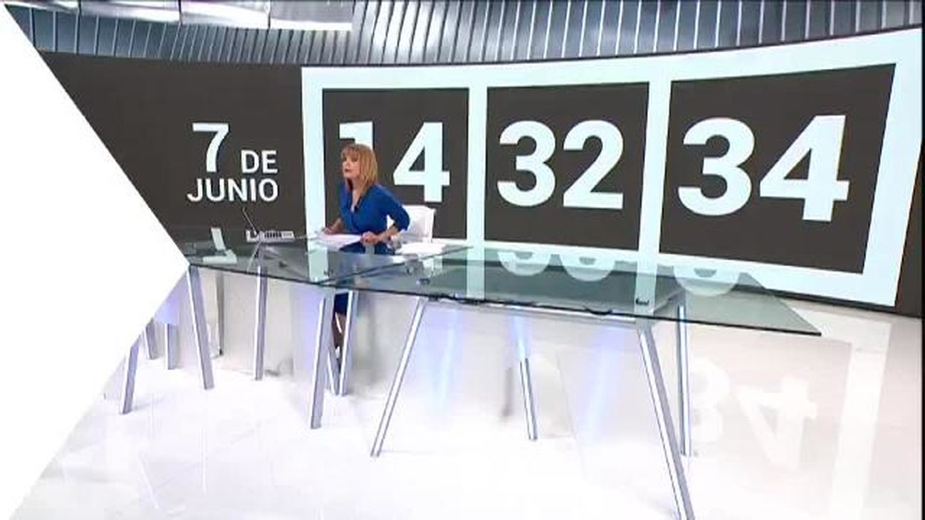 Telenoticias 1 07.06.2019