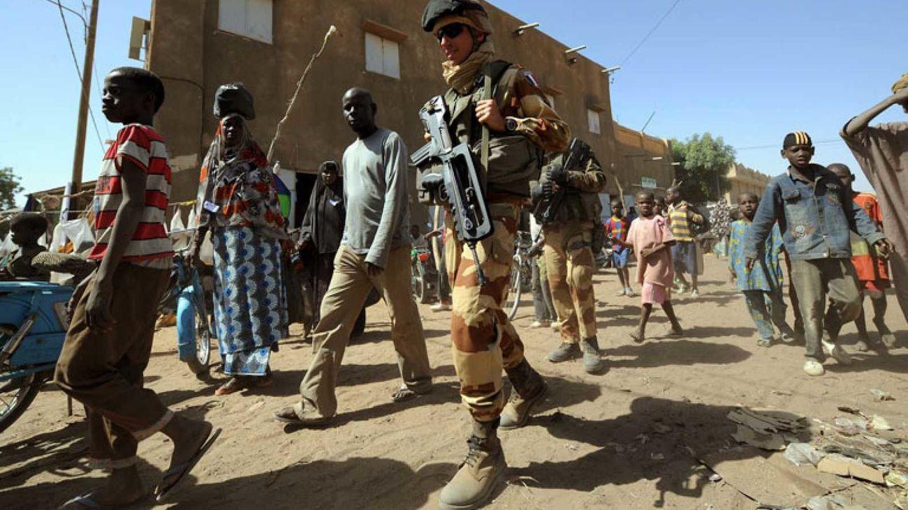 Mali, un año después de la guerra en 2013