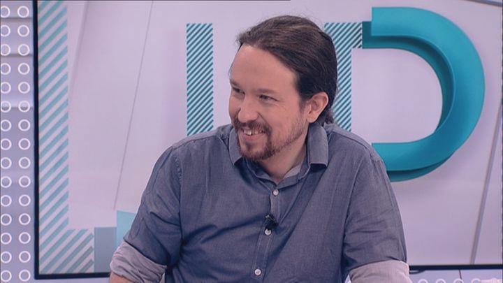 Iglesias reclamará a Sánchez una cartera social en el Gobierno