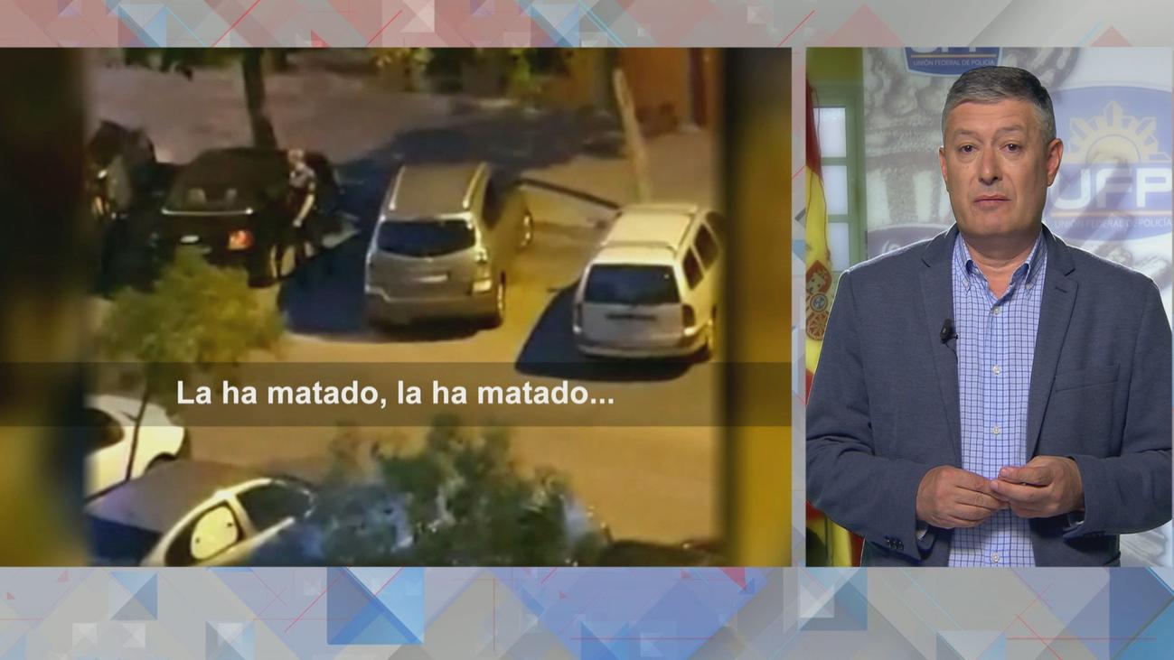 Tiroteo en Aranjuez: ¿Se considera violencia de género la muerte de la mujer?